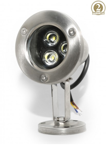 Proiector LED exterior PS004 3W