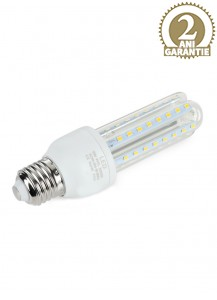 Bec LED Corn E27 SMD 9W 3U