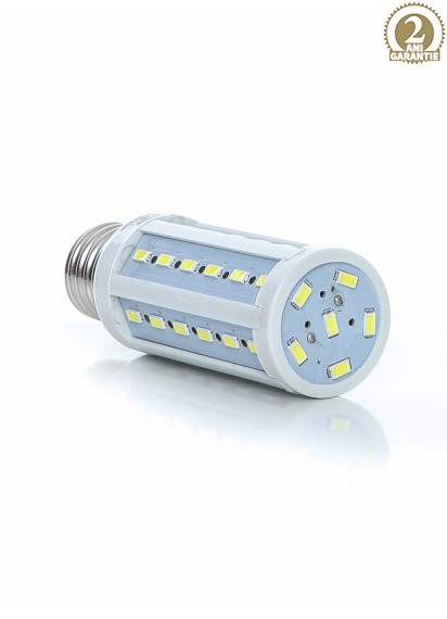 Bec LED Corn E27 SMD 9W