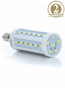 Bec LED Corn E14 SMD 9W
