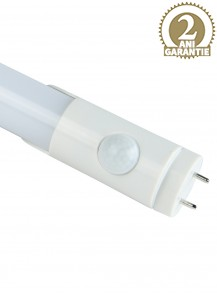 Tub LED T8 Senzor Miscare